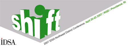idsa shift conference risd