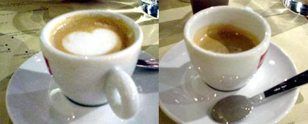 milan obika cafe
