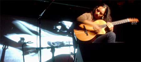 Rodrigo y Gabriela  live boston