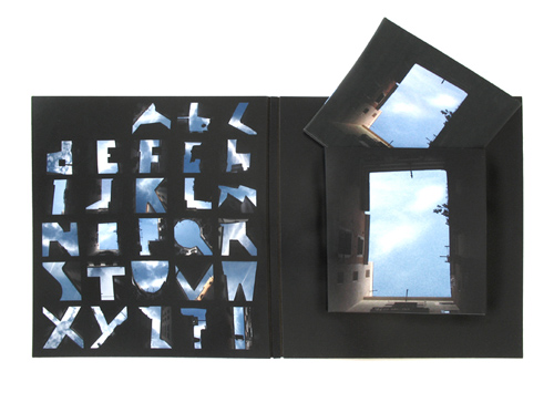 type the sky book photography