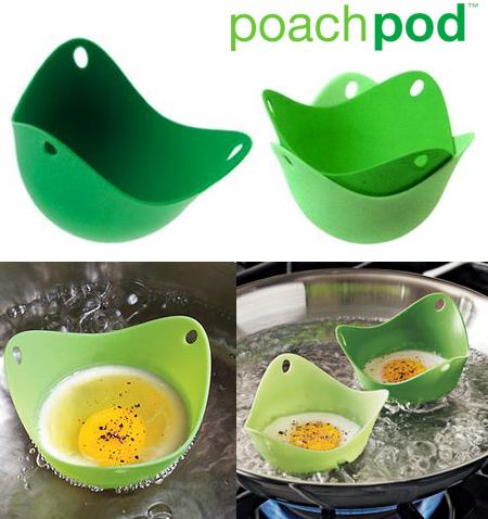 PoachPod egg poacher