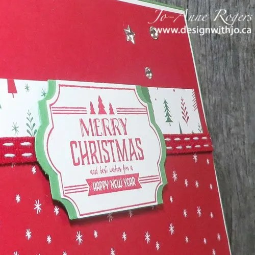 create quick and easy punch borders