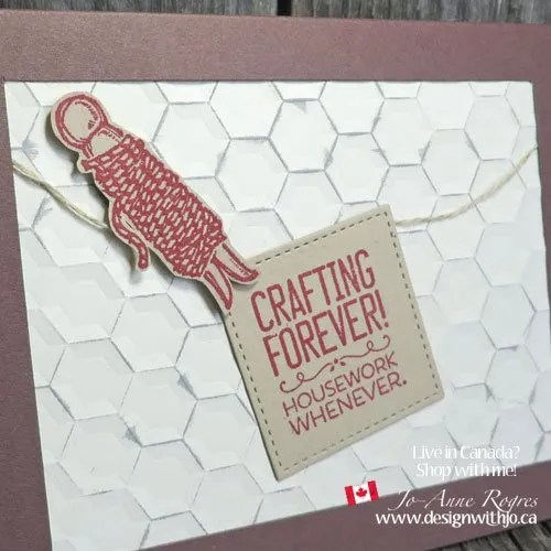 Paper Embossing Techniques for Handmade Cards