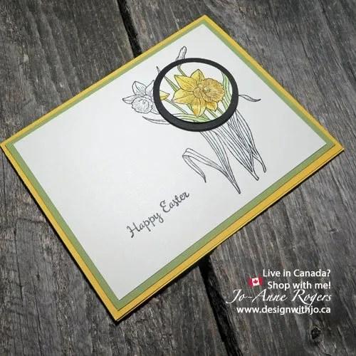 easy handmade easter card ideas
