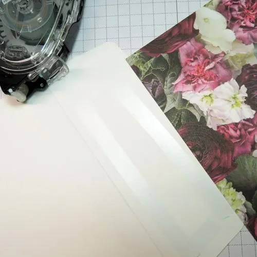 Ultra FAST DIY Notecards for Special Occasions
