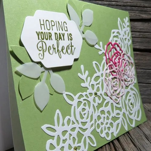 share the joy of receiving a card