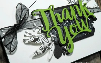 Make Cards with Zentangle Designs