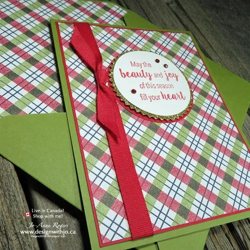 Who Wants to Make an Envelope Liner with the Envelope Punch Board