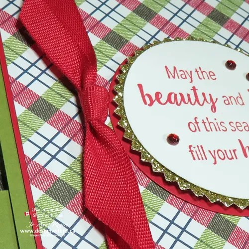 It's EASY to Make an Envelope Liner with the Envelope Punch Board