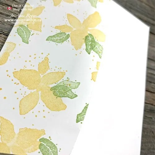 Rubber Stamping is Just One of the Ways to Decorate An Envelope
