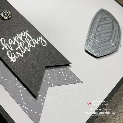 Find Out What Do I Need to Heat Emboss Handmade Cards? in my Short Video