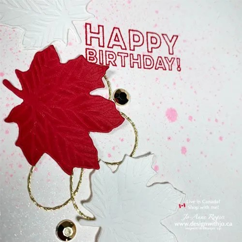 Happy Canada Day 2020