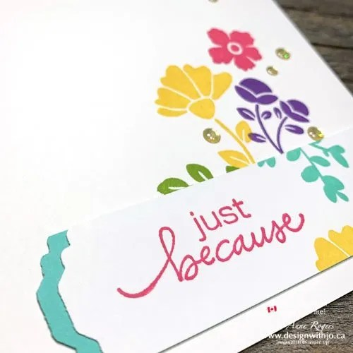 Look At These Easy DIY Cards with the Pick a Punch from Stampin Up!