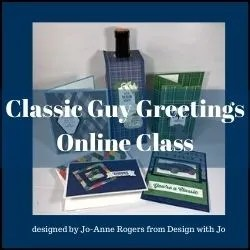 Classic Guy Greetings Online Class