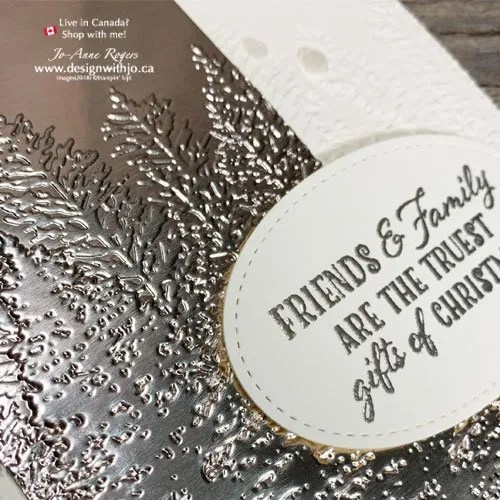 How to Emboss Paper at Home