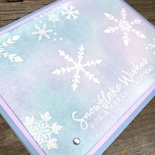 Make-Christmas-Cards-with-Snowflakes