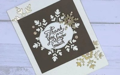 What to Say in a Thank You Card