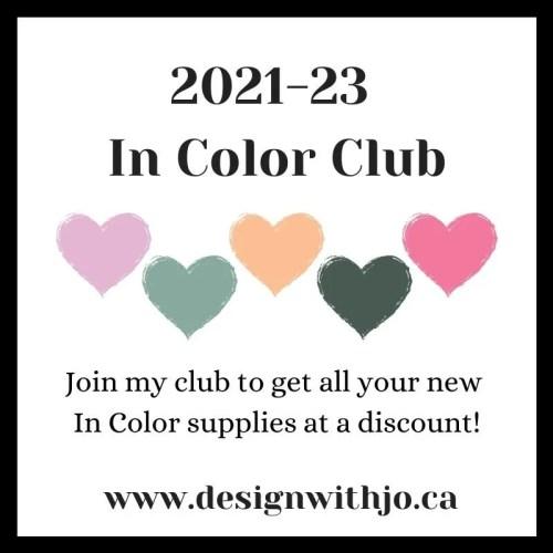 2021-23 In Color Club