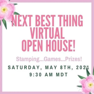 Next Best Thing Spring 21 Virtual Open House