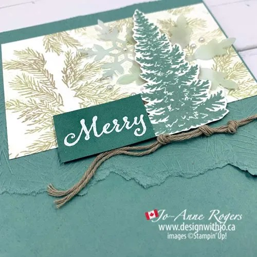 Want to Know How to Tear Paper for Handmade Cards?