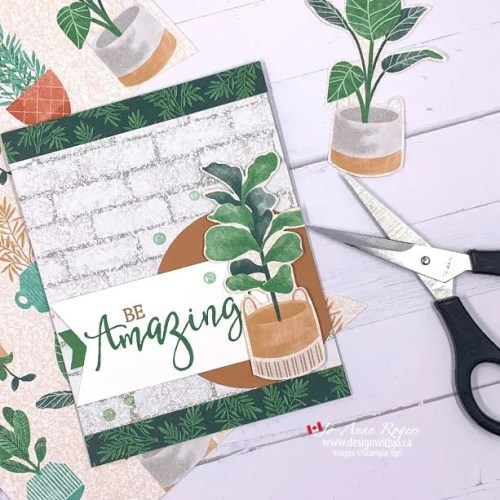 Find Out What is Fussy Cutting in cardmaking
