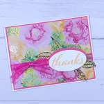 Stunning Expressions in Ink Handmade Cards from Stampin