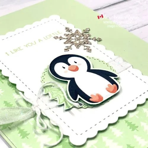 Adorable Make a Diagonal Fold Gift Card Holder