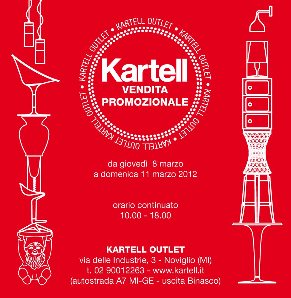 Kartell Outlet Milano. Cool Audrey With Sedie Kartell Scontate ...