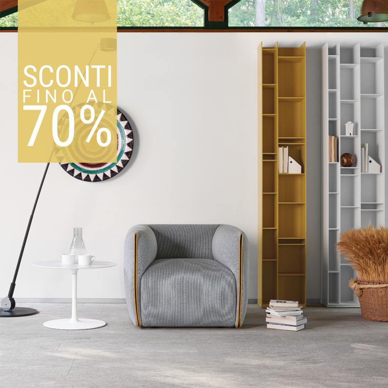 MDF Italia: vendita speciale 20 e 21 ottobre 2017