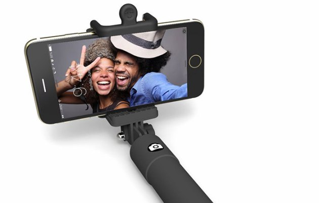 Best iPhone Accessories  32 Gadgets To Check Out Selfie Stick Best iPhone Accessories  32 Gadgets To Check Out