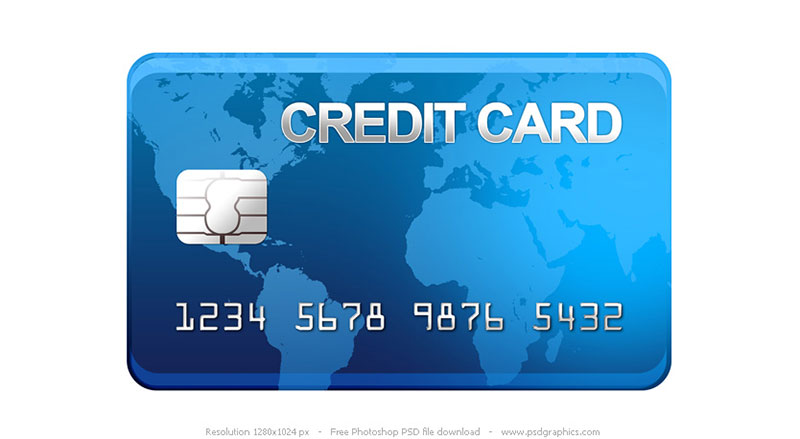 Stylish credit card design mockup Credit Card Template Mockups That You Can Download In Psd Format