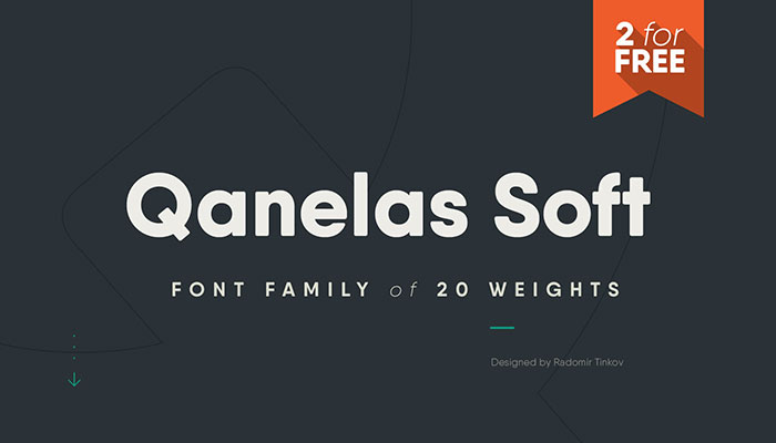 Download Bold Fonts: 42 Free Thick Fonts To Use For Headlines