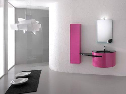 Superb bathroom design ideas to follow - interior design 1