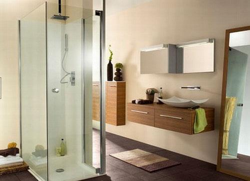 Superb bathroom design ideas to follow - interior design 18