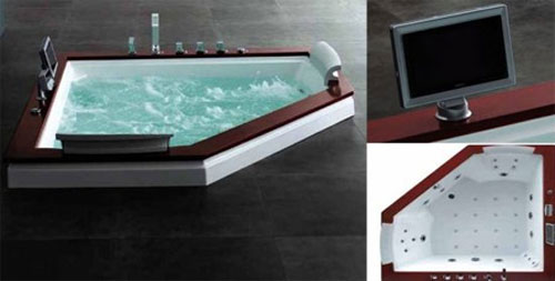 Superb bathroom design ideas to follow - interior design 34