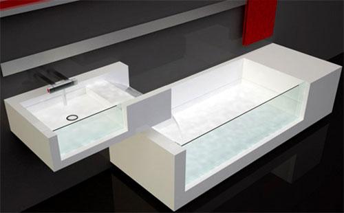Superb bathroom design ideas to follow - interior design 40