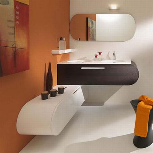 Superb bathroom design ideas to follow - interior design 49