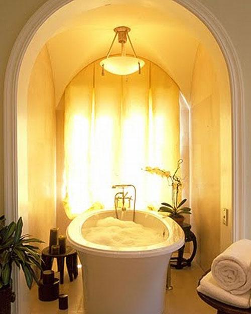 Superb bathroom design ideas to follow - interior design 73