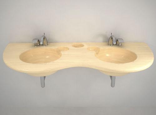 Superb bathroom design ideas to follow - interior design 84