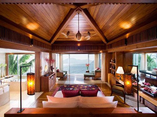 Marvelous Bedroom Interior Design 2