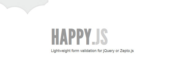 Happy.js
