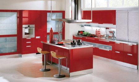 60 Kitchen Interior Design Ideas  With Tips To Make One  kitchen35 60 Kitchen Interior Design Ideas  With Tips To Make A Great One