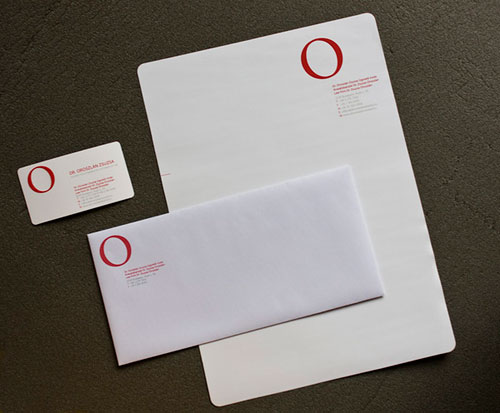 law firm corporate identity - Letterhead And Logo Design Inspiration