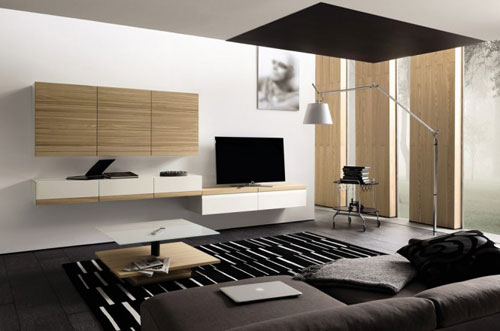 Incredible Living Room Interior Design Ideas 17
