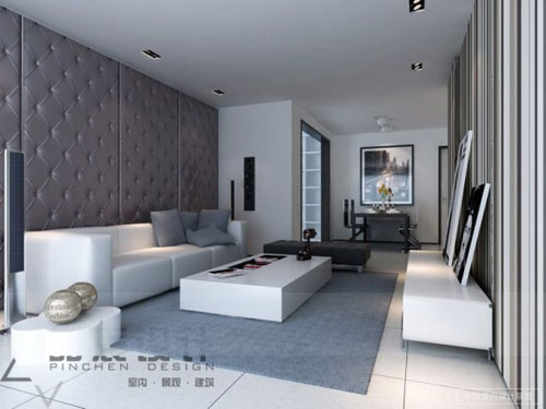 Incredible Living Room Interior Design Ideas 21