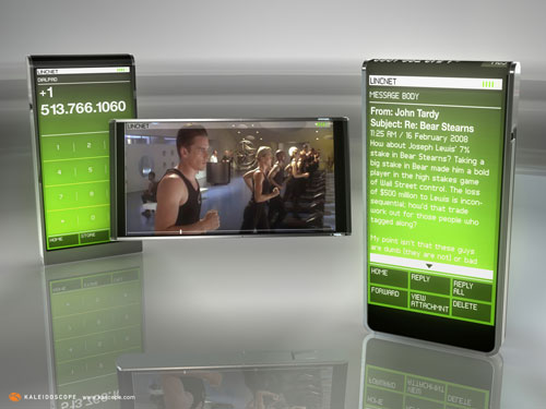 LINC Concept Phone 1