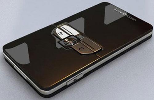 Sony Ericsson Concept Phone 2