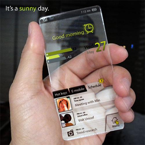 Window Phone Concept 1