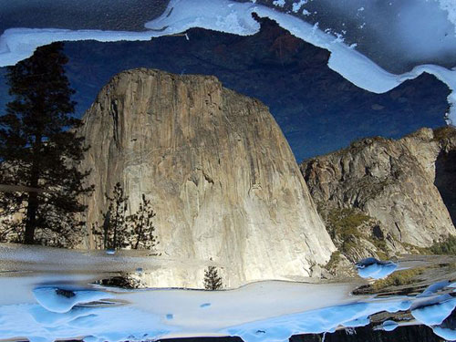 El Capitan, Yosemite National Park Photography