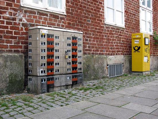 19 Cool Street art